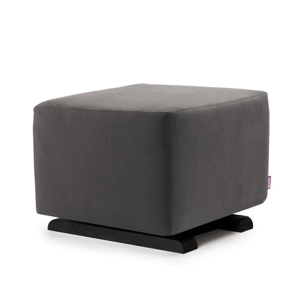 MONTE Grano Ottoman - Performance Microsuede Fabrics - oh baby!