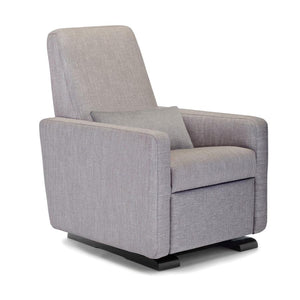 MONTE Grano Glider Recliner - Performance Microfiber Fabrics - oh baby!