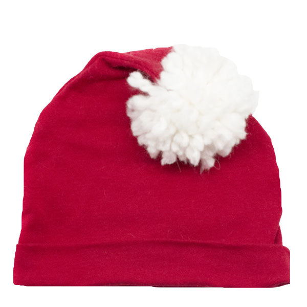 oh baby! Santa Hat - Red
