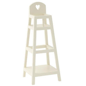 Maileg High Chair for My, White