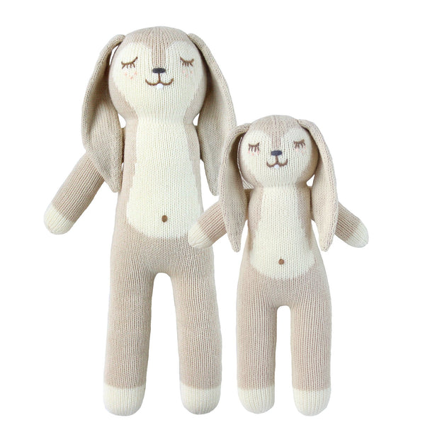 Blabla Knit Doll, Honey the Bunny - Mini Size - oh baby!