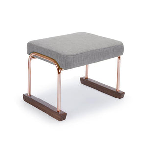 MONTE Jackson Ottoman - oh baby!