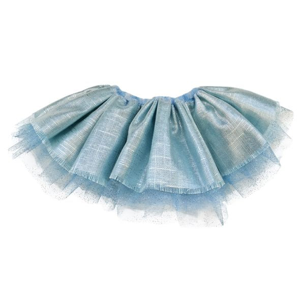oh baby! Specialty Leighton Tutu Infant Skirt - Aqua