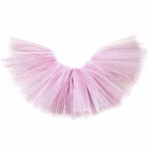 oh baby! Sparkle Tutu - White and Pink - oh baby!