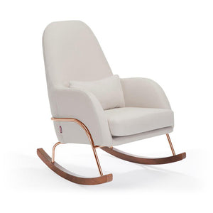 MONTE Jackson Rocking Chair - Performance Microsuede Fabrics - oh baby!