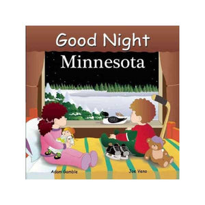 Good Night Minnesota - oh baby!