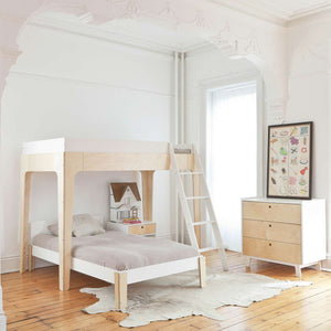 Oeuf Perch Twin Bed - oh baby!