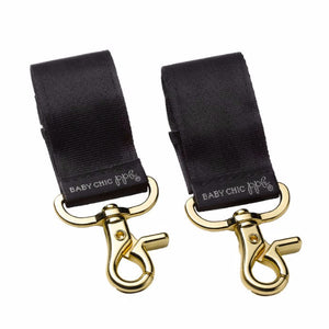 Petunia Pickle Bottom Stroller Valet Clips - oh baby!