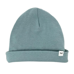 oh baby! Cotton Hat - Misty Blue