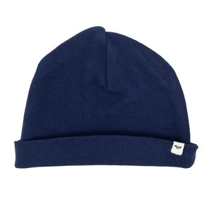 oh baby! Cotton Hat - Navy