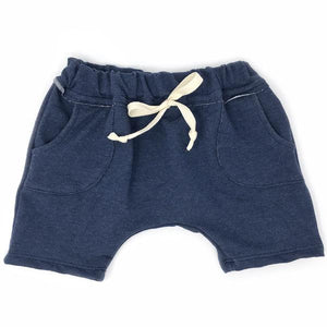 oh baby! Pocket Shorts - Navy