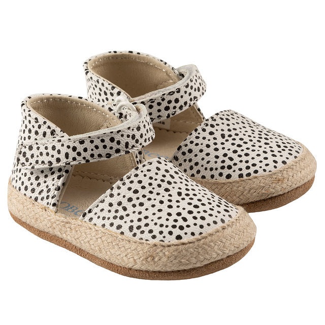 Robeez First Kick Shoes for Baby Girls