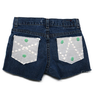 "oh baby! Anniversary Vintage Shorts ""One of a Kind"" - Size 8 - oh baby!"