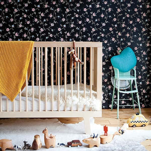 Oeuf Sparrow Crib - oh baby!