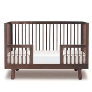 Oeuf Sparrow Toddler Bed Conversion Kit - oh baby!