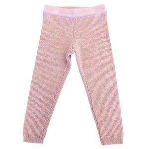 oh baby! Stardust Legging - Rose Gold
