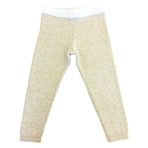 oh baby! Stardust Legging - Gold