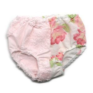 "oh baby! Anniversary Vintage ""One of a Kind"" Tushie Diaper Cover - 12-18 Months - oh baby!"