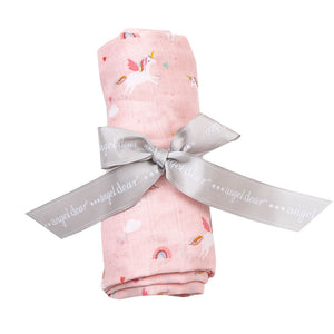 Angel Dear Swaddle - Unicorns