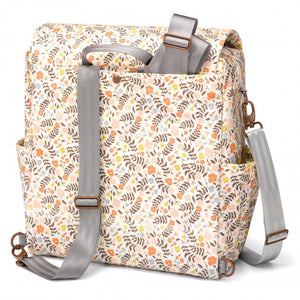 Petunia Pickle Bottom Boxy Backpack - Windswept Blooms