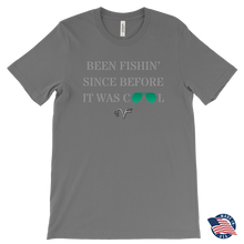 Load image into Gallery viewer, VF Been Fishin' Tee