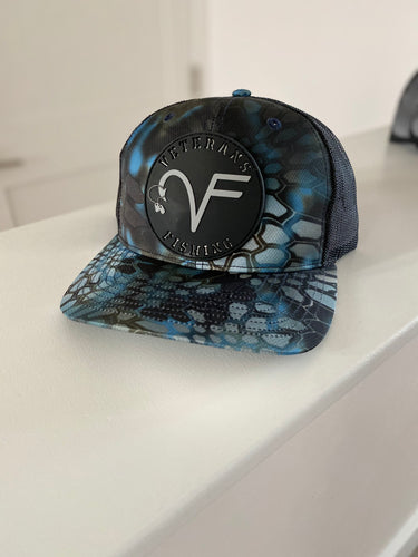 VF Kryptek Patch Hat