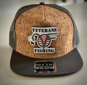 VF Patch Corked Snapback