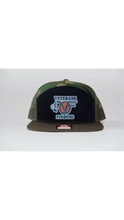 Load image into Gallery viewer, VF Patch Richardson® Hi-Pro 7-Panel Trucker Cap / Hat (Camo)