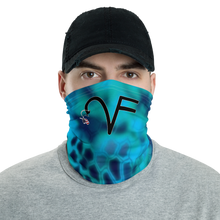 Load image into Gallery viewer, VF Kryptek Neck Gaiter / Mask