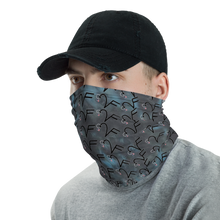 Load image into Gallery viewer, VF Water Camo Neck gaiter / mask