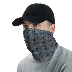VF Water Camo Neck gaiter / mask