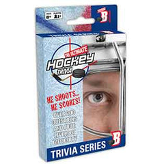 Ultimate Hockey Trivia Series B