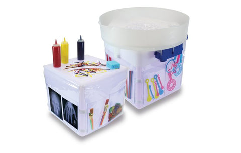 Picture of SPECIAL ORDER Light Cube Caddy