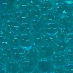 Picture of Water Beads Turquoise 10g