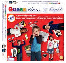 Picture of Guess How I Feel? sold out
