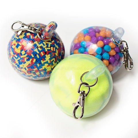 Picture of Key Chain Ball