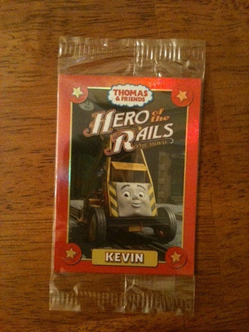 Picture of Thomas the Train Card Set #3