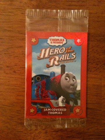 Picture of Thomas the Train Card Set #1
