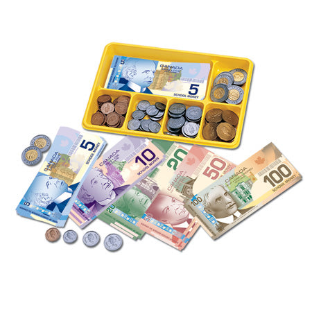 Picture of Canadian Currency X-Change Set sold out