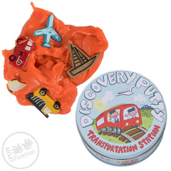 Discovery Putty: Transportation Station PRE-ORDER