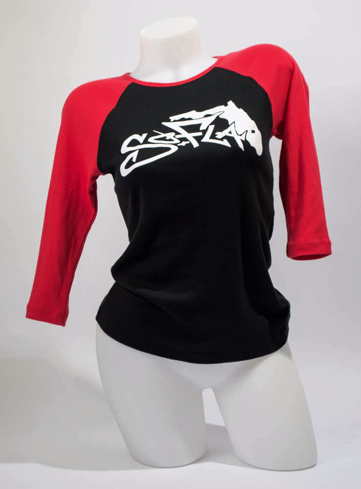 Jersey T Black & Red