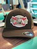 Sofla Heritage trucker brown/khaki