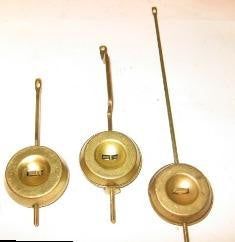 Picture of Ansonia Pendulum