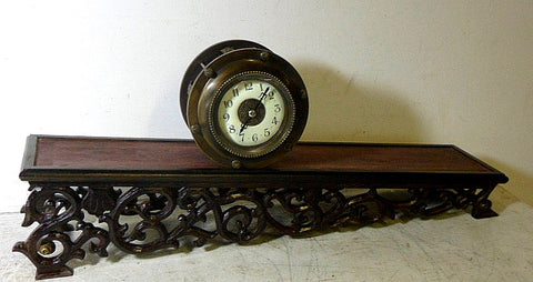Picture of Rolling Plane Clock