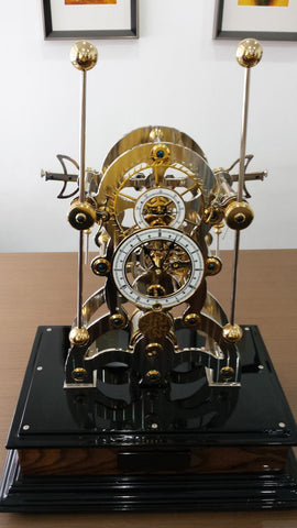 Picture of Regal H-1 Grasshopper Clock