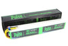 PLU45-500012 - PULSE LIPO 5000mAh 44.4V 45C STICK VERSION