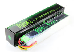 PLU45-500014 - PULSE LIPO 5000mAh 51.8V 45C - STICK PACK VERSION