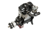 Gaui F-50RS Four-Stroke Rear Intake Gasoline Engine with Starter