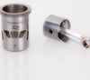 Novarossi Rex 08379 .57 Helicopter Engine Piston, Sleeve Assembly