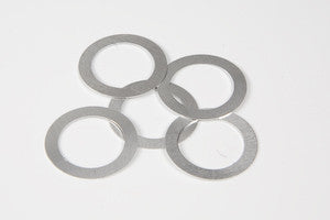 Novarossi Rex 03005 Aircraft Engine Aluminum Head Shims